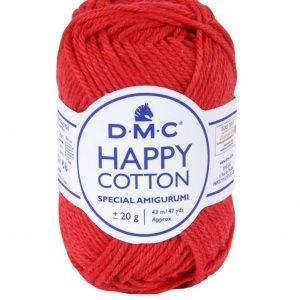 dmc happy cotton siulai medvilnes siulai 789