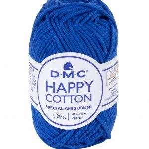 dmc happy cotton siulai medvilnes siulai 798