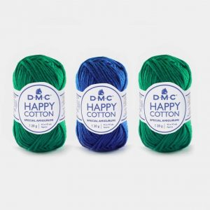 dmc happy cotton siulai medvilnes siulai kaina
