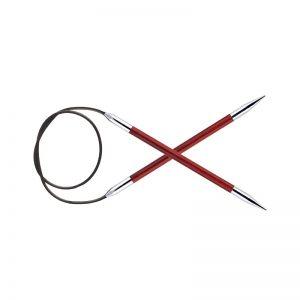 knitpro virbalai royale mezgimo virbalai su 80 cm valu akcija