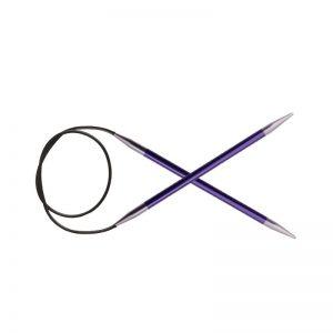 knitpro virbalai zing mezgimo virbalai su 80 cm valu kaina