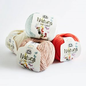 dmc just cotton mezgimo siulai internetu medvilnes siulai kaina nerimui mezgimui