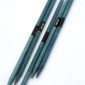 lykke indigo virbalai kojinems mezgimo virbalai mediniai virbalai mezgimo priemones