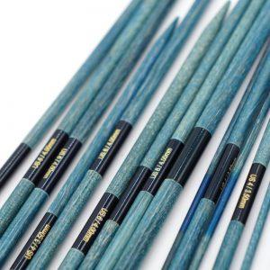 lykke indigo virbalai kojinems mezgimo virbalai mediniai virbalai priemones mezgimui