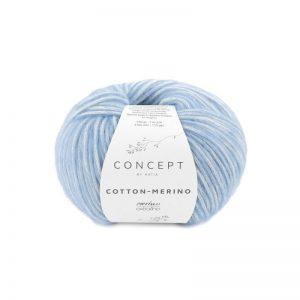 mezgimo siulai katia cotton merino siulai pigiau 131