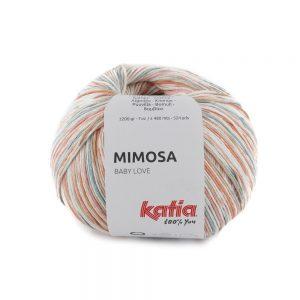 300 katia mimosa mezgimo siulai kaina