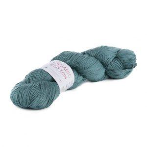 laines du nord organic cotton siulai kaina