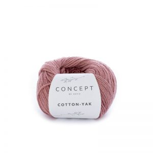 medvilnes jako siulai kaina katia cotton yak 109