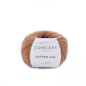 medvilnes siulai kaina katia cotton yak 117