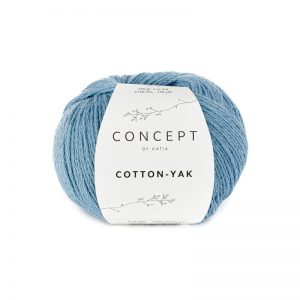 katia concept cotton yak mezgimo siulai kaina medvilne jako vilna 124
